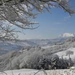 Neve sui Sibillini