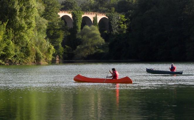 Escursioni in Kayak